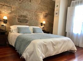 Sweet Home Pontevedra, hotel en Pontevedra
