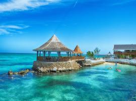 SeaGarden Beach Resort - All Inclusive, hotel in Montego Bay