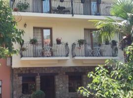 Apartment Vukasevic, hotel near Lake Skadar, Virpazar