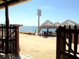 Hotel Costa Mar Coveñas, hotell sihtkohas Coveñas
