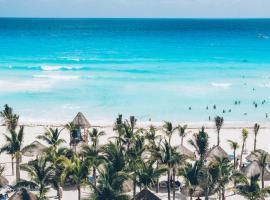 Hotel NYX Cancun, resort in Cancún
