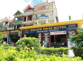 Thanh Phat Phong Nha, hotel in Phong Nha