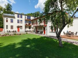 Vabaduse Apartments, apartement sihtkohas Pärnu