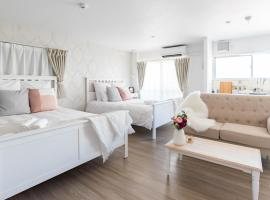 Bijou Suites Granpia, apartment in Osaka