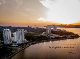 b.suites 21, homestay in Kota Kinabalu