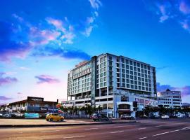 Pan Borneo Hotel Kota Kinabalu, hôtel à Kota Kinabalu