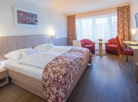 Apartment-Hotel Hamburg Mitte, appartamento ad Amburgo