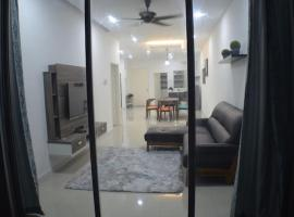 Home Away From Home In Taiping, apartment in Taiping