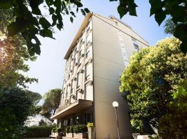 Hotel Corolle, hotel a Firenze, Rifredi