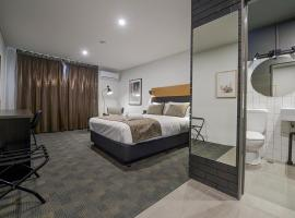 CBD Motor Inn, hotel in Coffs Harbour