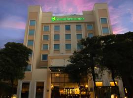 Lemon Tree Premier City Center, hotel in Gurgaon