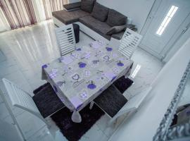 Sea Paradise, apartment in Brela