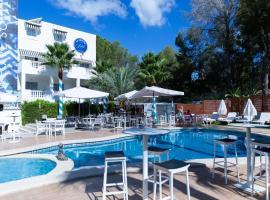 La Concha Soul Boutique Hotel – hotel w pobliżu miejsca Pole golfowe Golf Son Vida w mieście Paguera