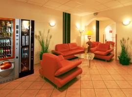 Hotel Constantin, hotel near Europahalle, Trier
