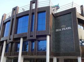 Sea pearl, accessible hotel in Kollam