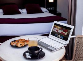 Clement Barajas, Hotel in der Nähe vom Flughafen Madrid-Barajas - MAD,