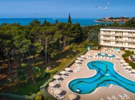 Aminess Laguna Hotel, hotel in Novigrad Istria