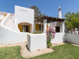P10 Aldeia do Golf Villa, villa in Vilamoura