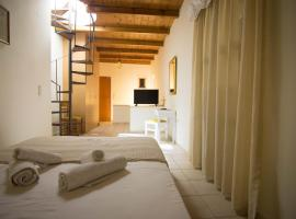 Agapi Holiday Home, pet-friendly hotel in Rethymno Town