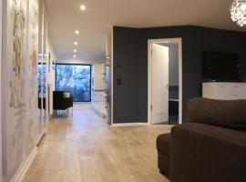 Wohnkomfort wie Zuhause, apartment in Neubrandenburg