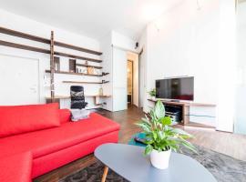 Life Apartment & City Bike, apartment in Bolzano