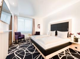 Bäder Park Hotel Sieben Welten Therme & Spa Resort, hotel in Fulda