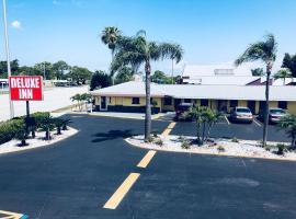 Deluxe Inn - Sarasota, motel in Sarasota