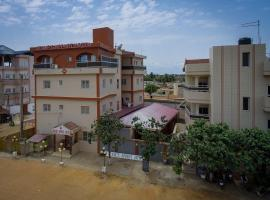 Jeane's Appart Hotel, hotel in Lomé