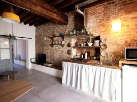A casa tua - Apartment in Florence, hotel in Scandicci