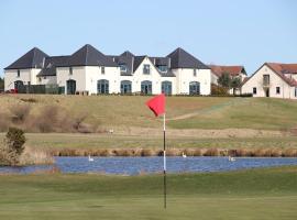 Drumoig Golf Hotel, hotel in St Andrews