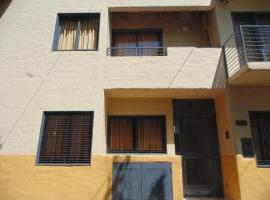 Las Marias Aparthotel, hotel in Ciudad Lujan de Cuyo