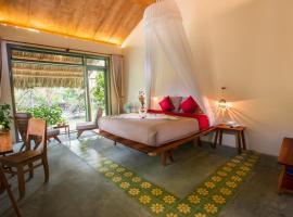 Mekong Home, khách sạn ở Bến Tre