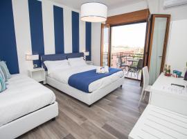Sea Room Sorrento, bed & breakfast a Sorrento