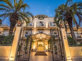 Villa Daphne, hotel in Giardini Naxos