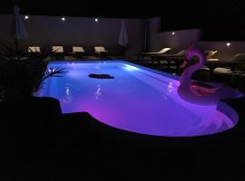 Apartments Villa Stivan, hotel in Solin