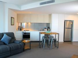 Apartment On King Street, apartment in Newcastle