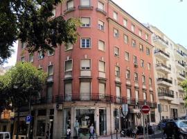 Hostel Absolut Morning, hostel in Lisbon