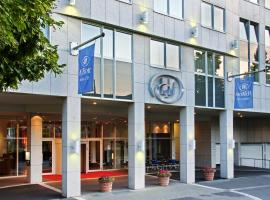 Hilton Mainz City, Hotel in Mainz