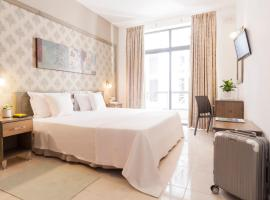 ROOMS by Alexandra Hotel, hotel in St Julian's