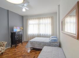FLAT 201, apartment in Petrópolis
