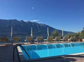 Villa Belvedere, hotel in Limone sul Garda