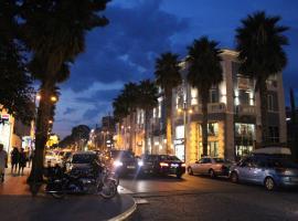 Hotel Veliera, hotel in Durrës
