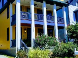 Rick's Downtown Nashville Guest House, vacation rental in Nashville