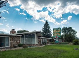 Silver Ridge Lodge, hotel in Salida