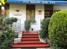 Hotel Bagliori, hotel in zona Pinacoteca di Brera, Milano