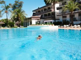 Hotel Jerez & Spa, hotel in Jerez de la Frontera