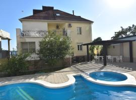 Elegria Guest House, hotel with jacuzzis in Gelendzhik