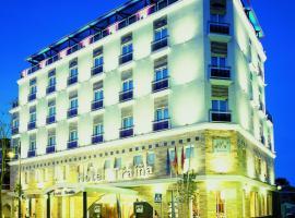 Hotel Traíña, hotel near Real Club de Golf Campoamor, San Pedro del Pinatar