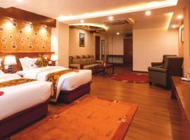 Hotel Buddy, hotel in Thamel, Kathmandu