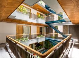 Lahome Villa Apartment, căn hộ ở Đà Nẵng